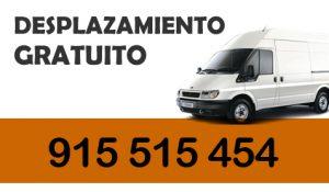 Servicio tecnico Alcobendas